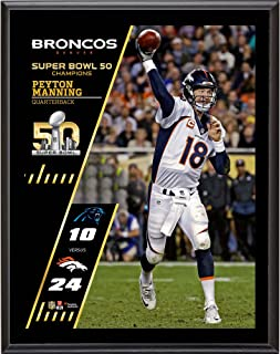 Best peyton manning the sheriff card Reviews