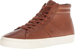 Polo Ralph Lauren Men's Shaw Sneaker