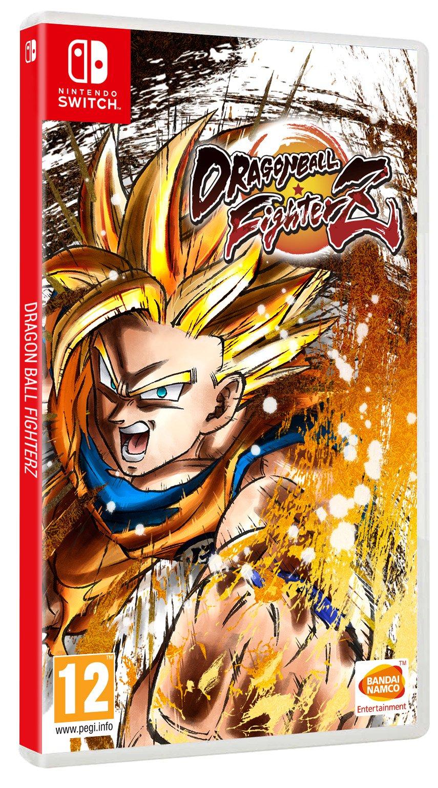 Dragon Ball FighterZ: Amazon.es: Videojuegos