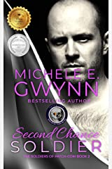 Second Chance Soldier (The Soldiers of PATCH-COM Book 2) Kindle Edition