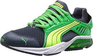 PUMA Men's Powertech Blaze Met Nm Running Shoe