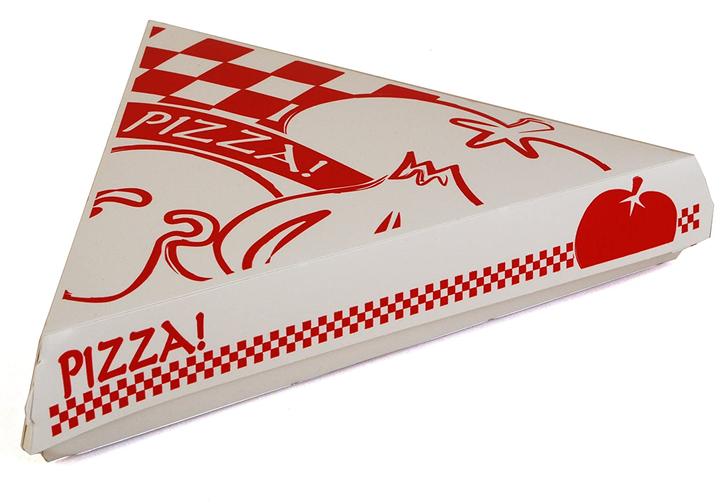Tulsa Low price Mall Southern Champion Tray 07196 Paperboard Slice Clamsh Pizza White