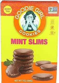Goodie Girl, Cookie Mint Slim Gluten- Free, 7 Ounce