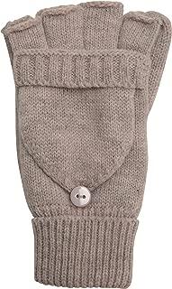 Mountain Warehouse Fingerless Knitted Womens Mitten