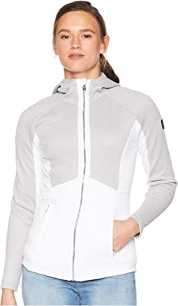 Bandita Hoodie Stryke Jacket