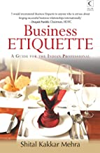Best business etiquette a guide for the indian professional Reviews