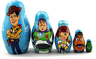 Best russian toy store Reviews