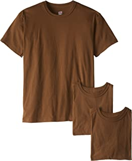 Men's Core Undershirt 3 Pack
