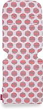 Red universal para mosquitos de Maclaren: Esta red protectora de dos paneles al armazón de la silla de paseo. Se adapta a Maclarens y mayoría de las marcas. ¡Protege contra los insectos