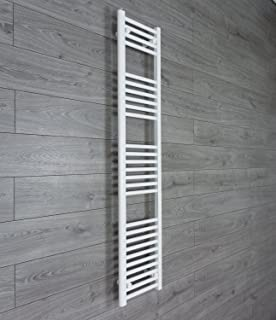 Companyblue - Toallero y radiador para cuarto de baño (300160 cm x 30 cm), color blanco