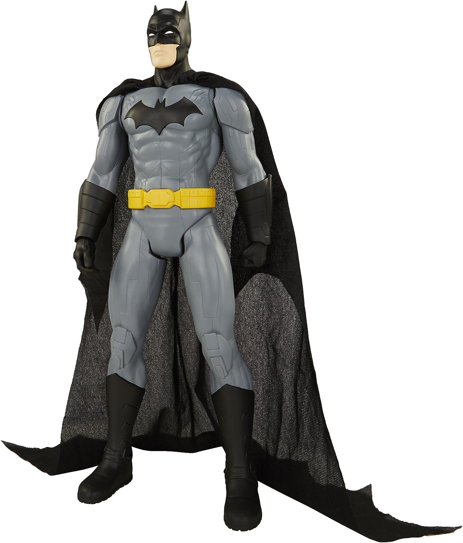 Jakks Pacific - Figurine Batman Comics 50cm articulée - 0039897835624