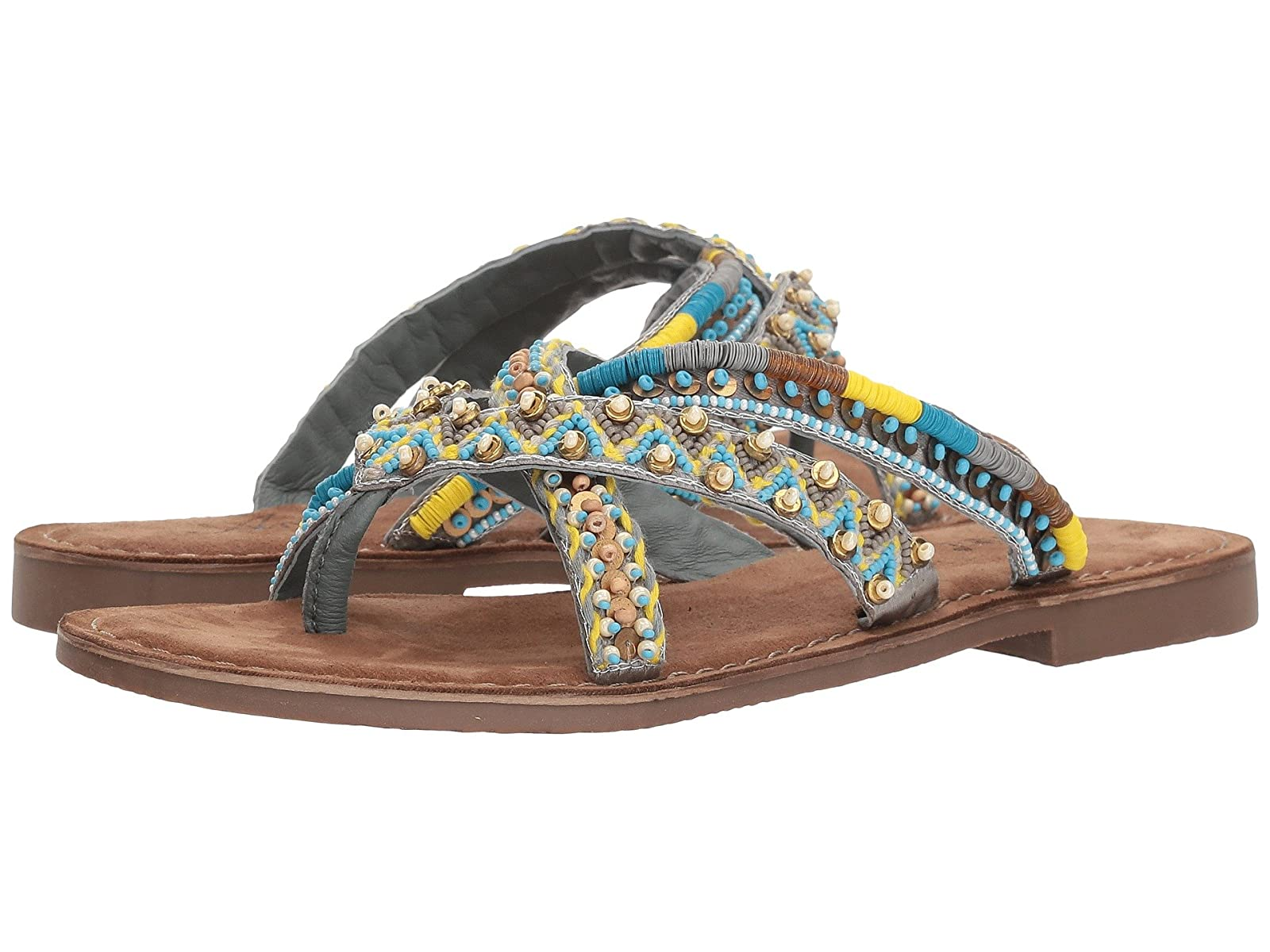 Spring Step TriageAtmospheric grades have affordable shoes