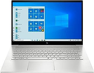 HP Envy 17.3インチ FHD タッチスクリーン 512GB SSD + 32GB Optane i7 2-in-1 ノートパソコン (12GB RAM、クアッドコア i7-1065G7、GeForce MX330、Windows 10...