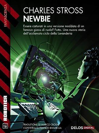 Newbie: Ciclo: Lavanderia (Robotica)