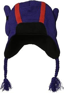 Concept One Little Boys' Big Hero 6 Knit Hat