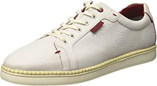 Ruosh Men's 1241164790 Leather Sneakers