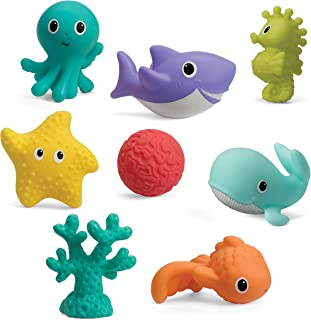 Infantino - Aqurium Bath Squirters