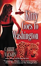 Kitty Goes to Washington (Kitty Norville Book 2)