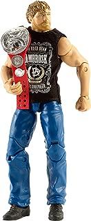 WWE Summerslam Elite Collection Dean Ambrose Action Figure