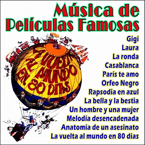 Música de Películas Famosas de Various artists en Amazon Music - Amazon.es