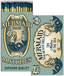 brands of wooden matches
