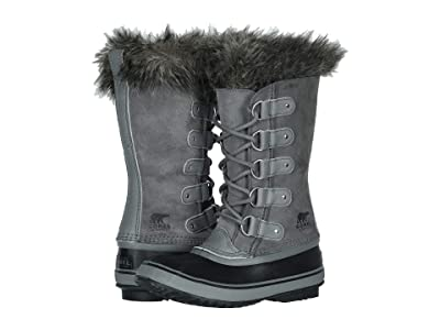 SOREL Joan of Arctictm (Quarry/Black) Women
