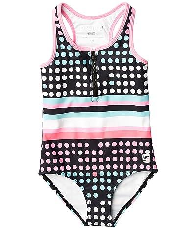 reima Swimsuit Vanuatu (Toddler/Little Kids/Big Kids) (Unicorn Pink) Girl