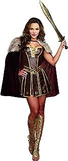 Dream Girl Victorious Beauty Female Costume, Medium