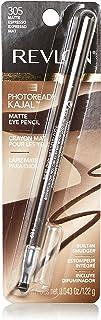 Revlon PhotoReady Kajal Eye Pencil, Matte Espresso