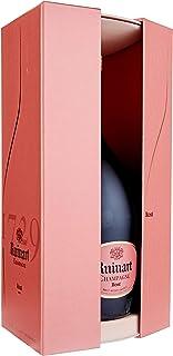 Ruinart Rose Chardonnay Brut Champagner mit Geschenkverpackung 1 x 0.75 l