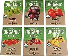 mountain pride tomato seeds for sale