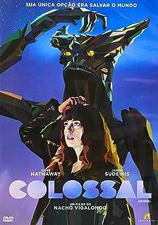 Colossal [DVD]