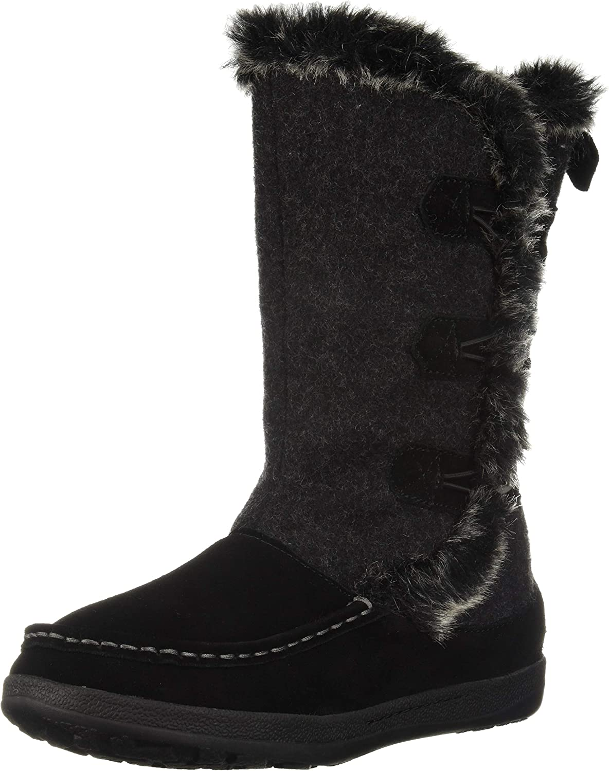 Woolrich Womens Elk Creek Ii Snow Boot