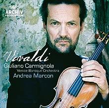 Vivaldi: Concertos - For Violin, Strings and Continuo