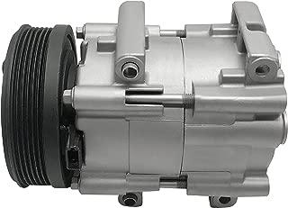 RYC Remanufactured AC Compressor and A/C Clutch EG146