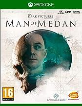 Xbox One - The Dark Pictures: Man Of Medan - [PAL EU - NO NTSC]