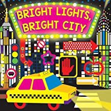 Bright Lights, Bright City (Fluorescent Pop!)