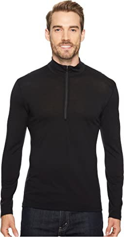 Icebreaker - Oasis Mid-Weight Merino Long Sleeve Half Zip