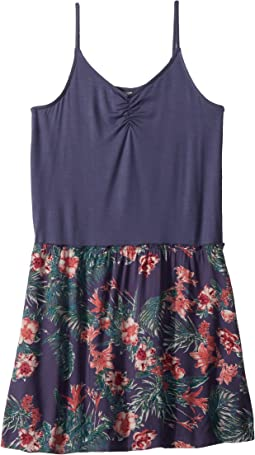 Roxy Kids - Greatest Wish Dress (Big Kids)