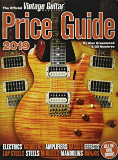 Best vintage guitar buyers guide Reviews