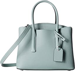 455fcdc20dff Hazy. 17. Kate Spade New York. Margaux Medium Satchel. $139.46MSRP: $298.00