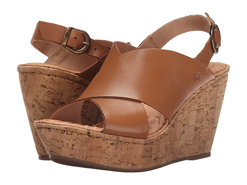 65b90576ab57 Wedges - Born Your best source for the lowest prices of shoes online ...