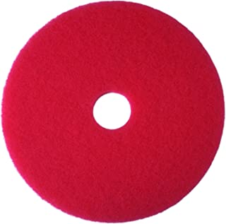 Best red buffing pad use Reviews