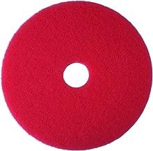 3M Red Buffer Pad 5100, 18