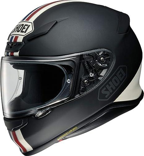 Shoei Nxr Equate Tc 10 Full Face Touring Helmet With Pinlock Visor Xl 61 62 Auto