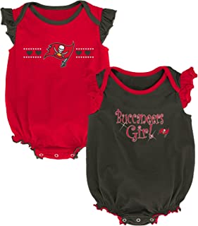 Outerstuff NFL Baby-Boys Newborn & Infant Homecoming Bodysuit Combo Pack