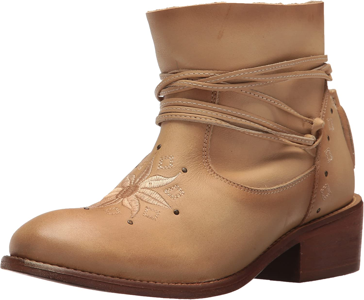 Musse & Cloud Womens Kylie Ankle Boot