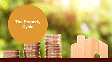 The Property Cycle: How to Identify the Best Time to Invest in Real Estate? (Online Course) [Online Code]