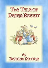 THE TALE OF PETER RABBIT - Tales of Peter Rabbit & Friends book 1: The Tales of Peter Rabbit & Friends book 1