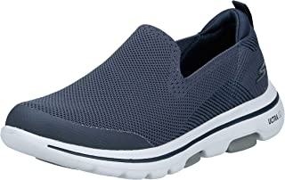 SKECHERS Go Walk 5, Men's Shoes, Blue